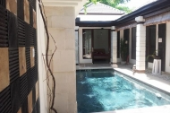 Long term Villa for rent at sanur
