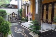 TWO HOUSES FOR SALE IN TABANAN