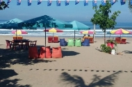 Hotel for sale in Padma Legian Kuta