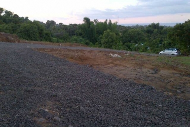 land For Sale at Air Sanih Kubutambahan