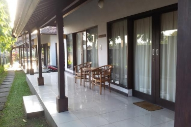 Villa Apartement for sale in tabanan near tanah lot