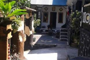 Apartement for sale in sambangan -singaraja