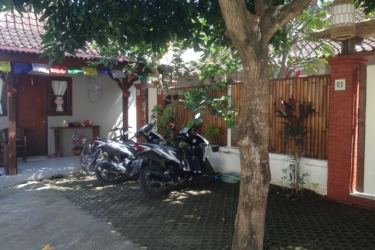 Apartement for rent in Kerobokan