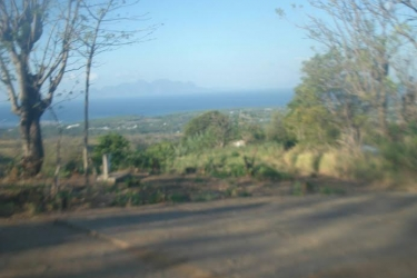 Land for sale in flores NTT