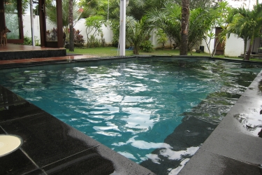 Villa for sale in Serangan