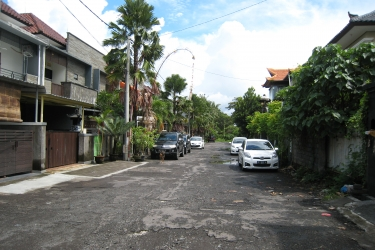 House for sale in Trengguli Denpasar