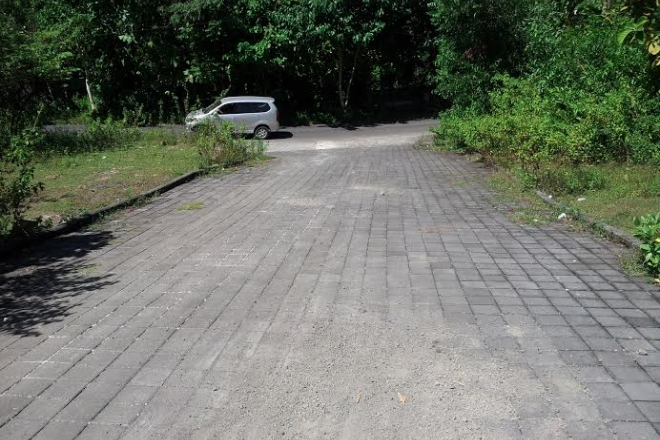 Land For sale in unggasan