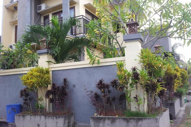Villa House for sale in canggu